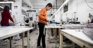 Suriyeli tekstilcilerin merkezi Bursa oldu!