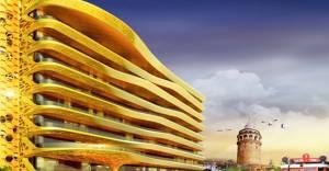 Taksim Petek Residence'da lansmana özel 72 ay 0 faiz fırsatı!