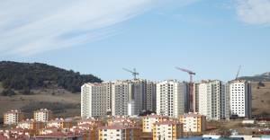 TOKİ Bursa projeleri başvuru şartları!