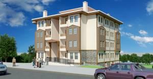 TOKİ Safranbolu'da yerel mimaride 579 konut inşa edecek!