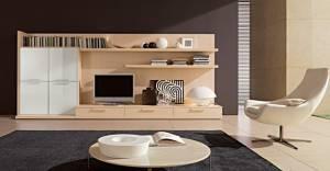 Tüketicinin yeni tercihi minimal mobilyalar!