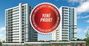 Vadi Yaka Başakşehir satışları Eylül'de başlıyor!