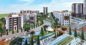 Vadişehir'de ''Vade farksız'', 48 ay vadeli, yüzde 10 avantajlı Bayram Kampanyası!