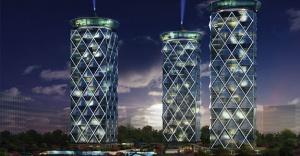 Velvet Towers Fikirtepe'de yükseliyor!
