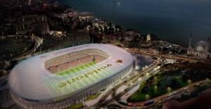 Vodafone Arena Stadyumu ne zaman açılacak?