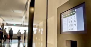 Yapay zekalı asansörler üretilecek!