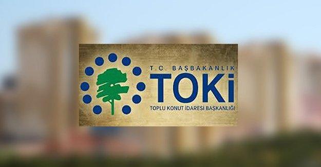 TOKİ'den Ankara'da 80 bin liraya ev!