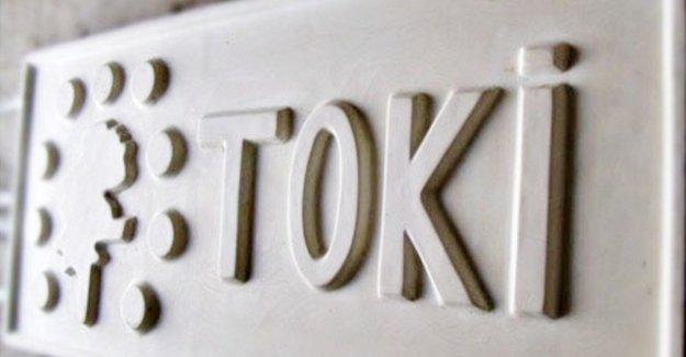 TOKİ'den Gaziantep'e 50 bin konut