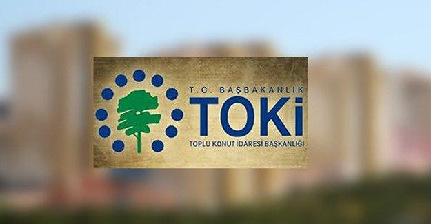 TOKİ emekli konutları için Adana'da arsa belirlendi!