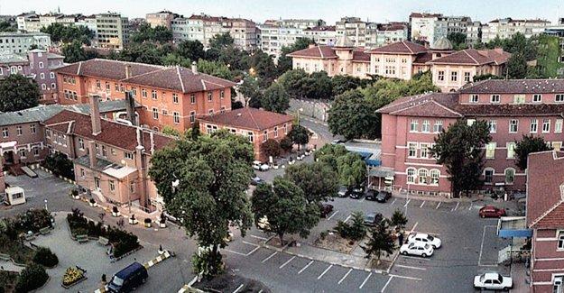 Çapa ve Cerrahpaşa Tıp Fakültesi'ni TOKİ yeniden inşa edecek!