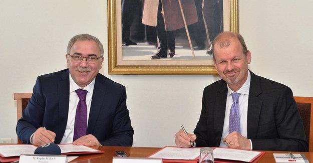 TOKİ ve Dünya Bankası işbirliği!
