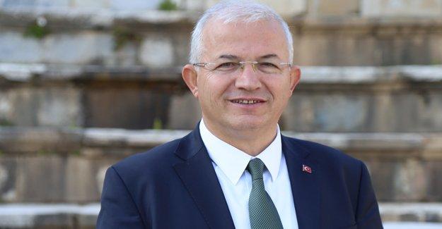 Torbalı Belediye Başkanı'na 43 milyonluk yetki!
