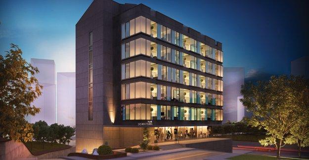 Toya'dan yeni proje: Toya Downtown!