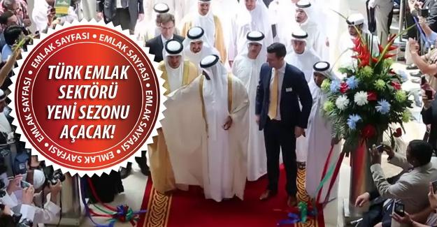 Türk gayrimenkul firmaları Körfez'de kendini göstermeye gidiyor!