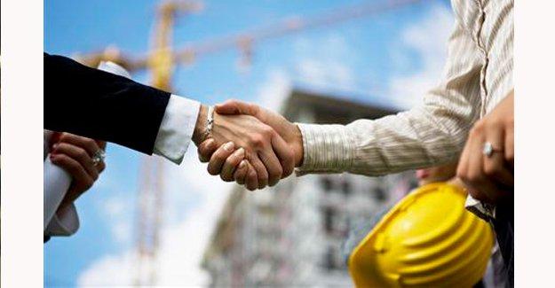 Türk inşaat sektörüne Güney Amerika'da iş fırsatı