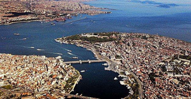 Türkiye'de 6,7 milyon konut riskli!