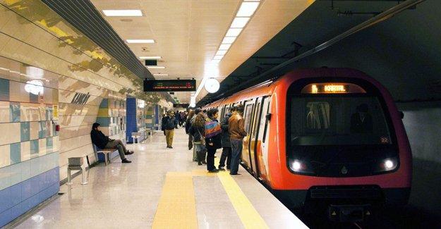 Üsküdar Ümraniye metro hattı açılış tarihi belli oldu!