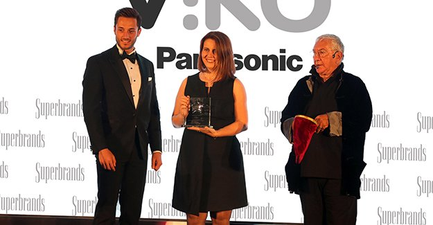 Viko by Panasonic, Süpermarka ödülü!