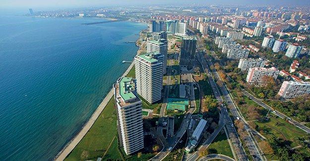 Yalı Ataköy Apart'ta hemen teslim dairelerin satışı devam ediyor!