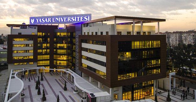 Yaşar Üniversitesi'nden kentsel dönüşüm planı!
