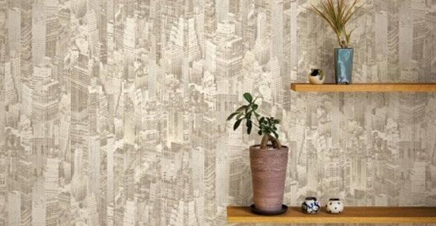 Yeni duvar modası: Urban Stili