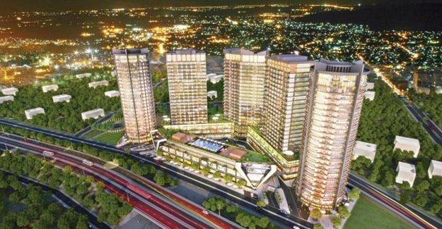 Yiğit Group ve Sinanlı Yapı'dan yeni kentsel dönüşüm projeleri!