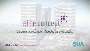Elite Concept reklam
