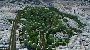 Belediye Evleri Kentsel Dönüşüm Projesi Video