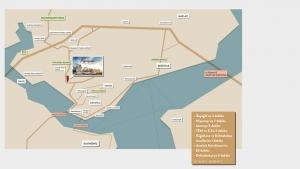 Piyalepaşa İstanbul harita!