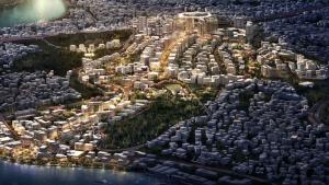 Okmeydanı kentsel dönüşüm projesi