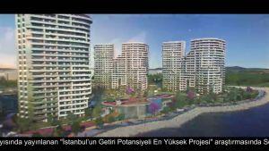 Seapearl Ataköy Reklam Filmi
