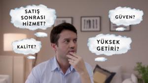 Uplife Kadıköy; Aradığın ev, bu ev!